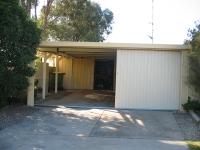 After - Side Roll Garage Roller Doors