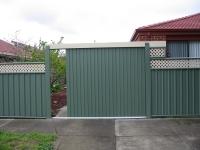 Fenceline - Side Roll Garage Roller Doors