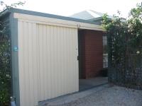 Garage - Side Roll Garage Roller Doors