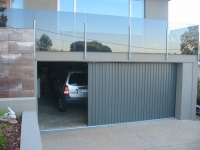 Under House - Side Roll Garage Roller Doors